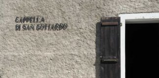 teddy-b.ch - Capella di San Gottardo (TI)