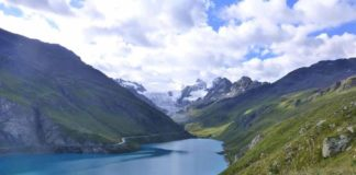 teddy-b.ch - Lac de Moiry (VS)