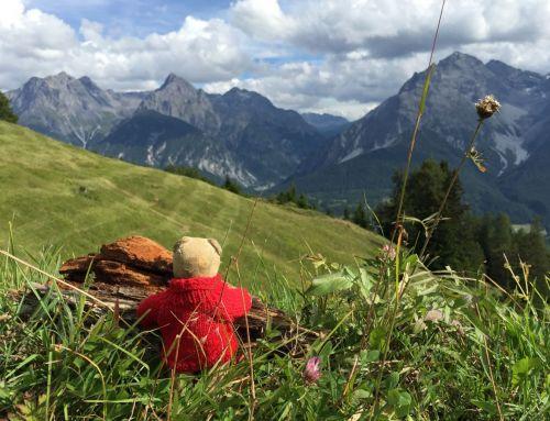 3. Juli 2017  Wer bist Du, Zungenbrecher-Dorf?