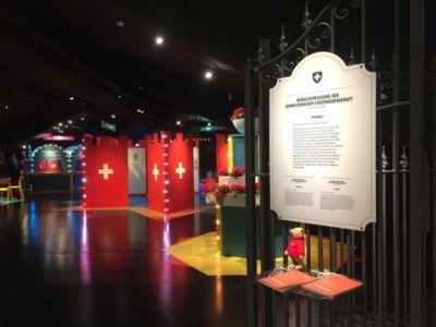 Ausstellung Heimat in Lenzburg
