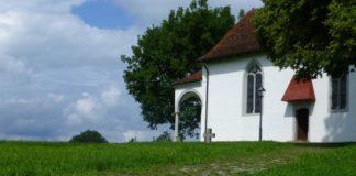 Schlachtkapelle Sempach