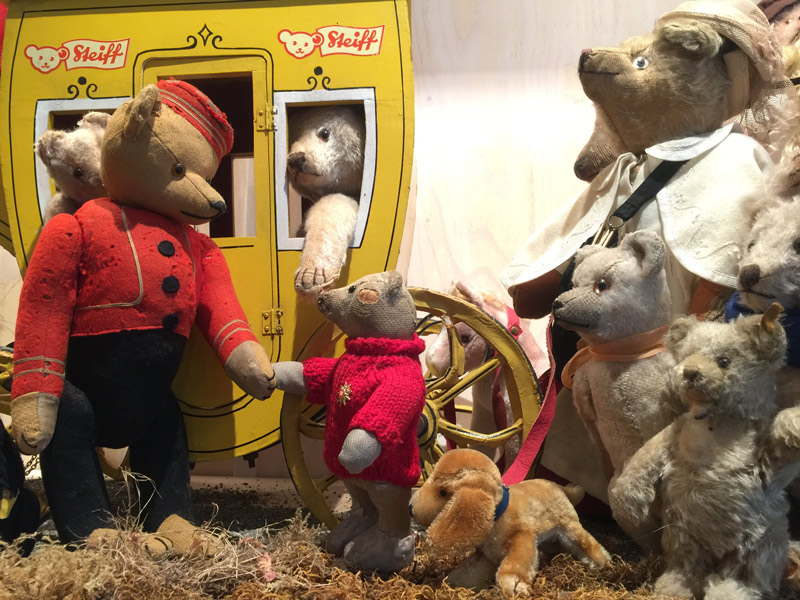 Teddybär-Museum Baden (AG)