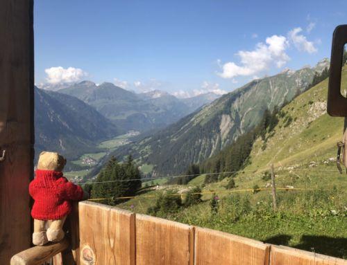 Gault&Millau Hüttenguide Tirol (AUT): Schau mir unter die Haube, Kleine!