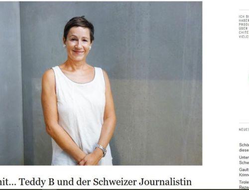 Wohlgeraten – auch in deutschem Blog