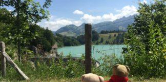 teddy-b.ch - Lac de Montsalvens