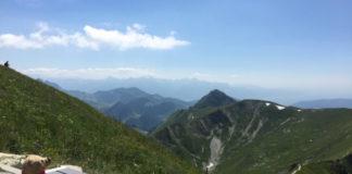 Moléson: Die Schweiz zu Füssen