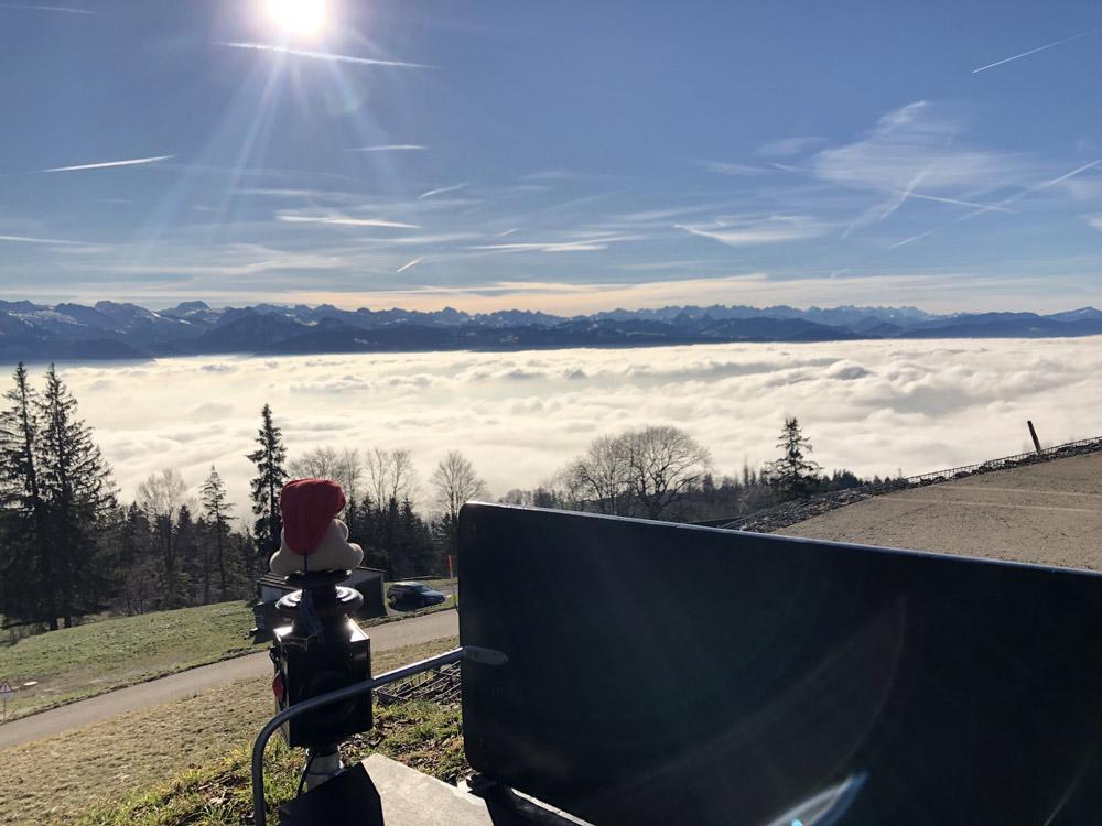Bachtel (ZH): Gipfel-Erlebnisse