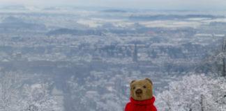 Gurten (BE): Berns Berg schläft