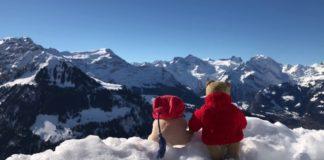 teddy-b.ch - Schächentaler Höhenweg