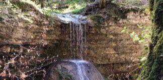 Sormattfall (BL): Kleines Wasser mit Potential