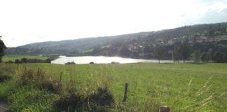 teddy-b.ch - Lac des Brenets
