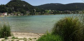 teddy-b.ch - Lac de Joux (VD)