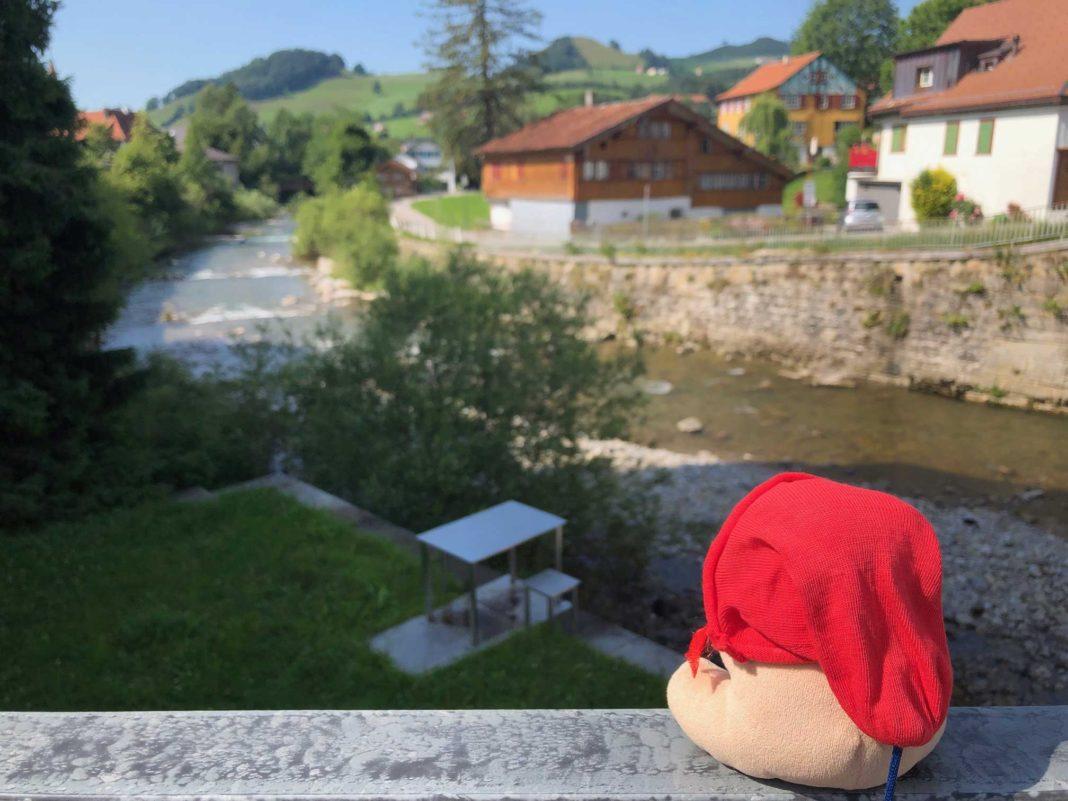 teddy-b.ch - Appenzell - Roman Signer