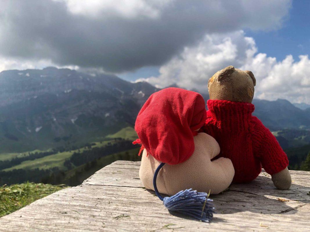 teddy-b.ch - Gewitter - Verhalten