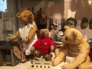 teddy-b.ch - Teddybärmuseum Baden