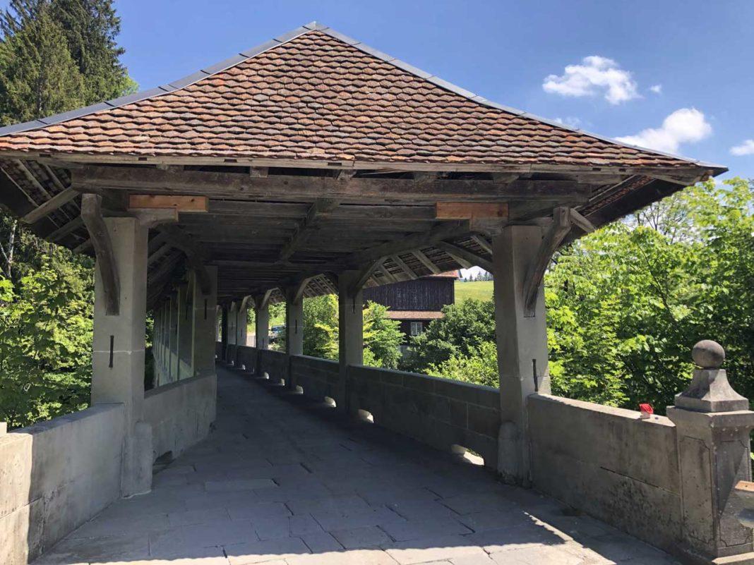 teddy-b.ch - Teufelsbrücke - Etzel SZ