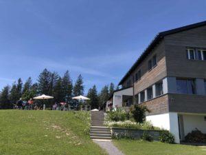 teddy-b.ch - Berggasthaus Etzel
