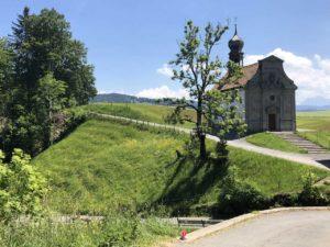 teddy-b.ch - Kapelle St. Meinrad - Etzel