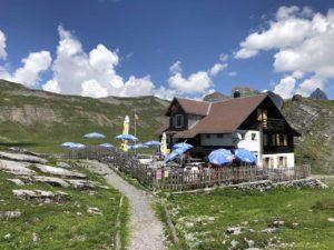 teddy-b.ch - Berggasthaus Glattalp