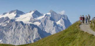 teddy-b.ch - Meiringen-Hasliberg - 3-Gipfel-Tour