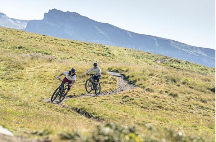 teddy-b.ch - Swiss Epic Graubünden 2020