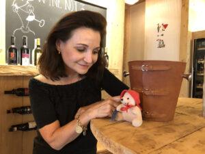 teddy-b.ch - trou a l'ours - Sophie Labarraque - Hotel Ermitage