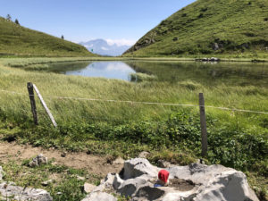 teddy-b.ch - Leysin - Lac d'Aï