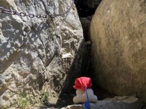 teddy-b.ch - trous a l'ours - vallon de nant