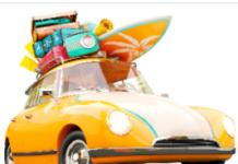teddy-b.ch - Travelcircus: Online Buchungsplattform mit attraktiven Angeboten