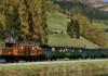 teddy-b.ch - Historische Bahnfahrten - Davos-Filisur