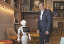 teddyb.ch - Ein Roboter als Unterstützung im Zürcher Hotel Opera