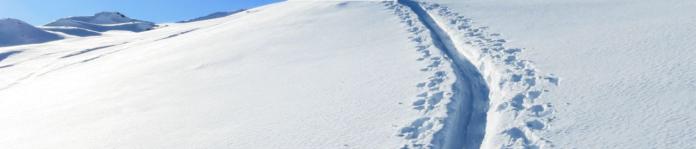 teddy-b.ch - Surselva - Schneeschuhlaufen