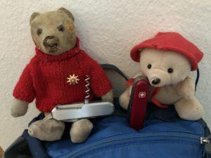teddy-b.ch - Taschenmesser