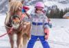 teddy-b.ch - Skijöring in Gryon VD