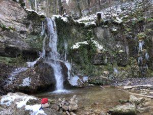 teddy-b.ch - Linner Wasserfall