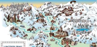 teddy-b.ch - Winter-Flyer Glarnerland