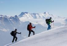 teddy-b.ch - Tages-Skitouren-Piste - Pizol