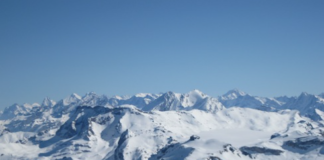 teddy-b.ch - Wildhorn - Skitouren