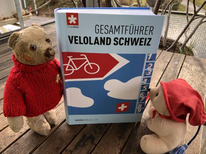 teddy-b.ch - Gesamtführer Veloland Schweiz