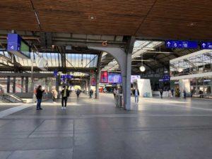 teddy-b.ch - Hauptbahnhof