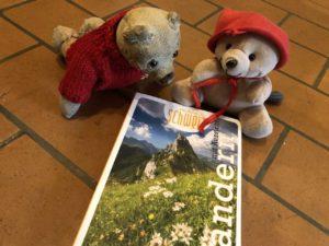 teddy-b.ch - Erlebnis Schweiz - Wanderungen mit Aussicht