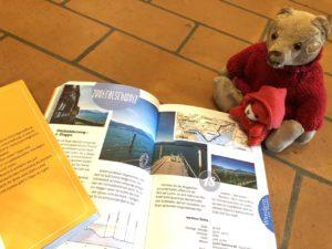 teddy-b.ch - Erlebnis Schweiz - Wandern anteddy-b.ch - Erlebnis Schweiz - Wandern am Wasser