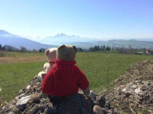 teddy-b.ch - Zugerberg