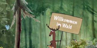 teddy-b.ch - Wald-Knigge