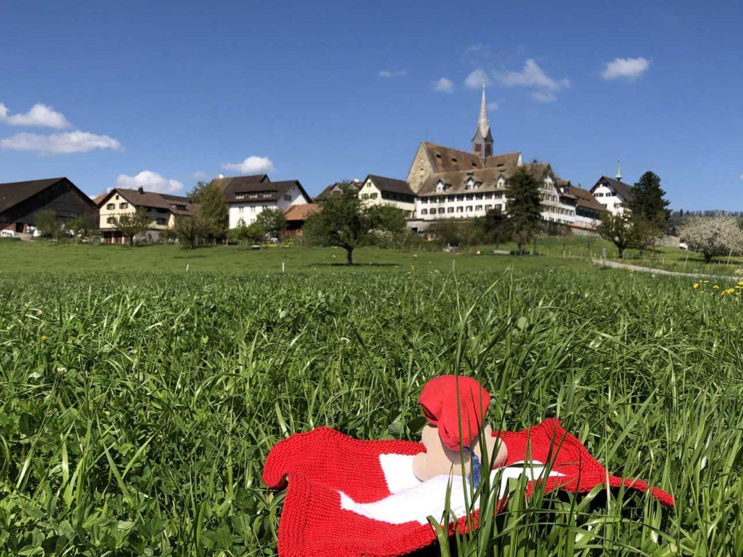 teddy-b.ch - Kloster Kappel am Albis (ZH)