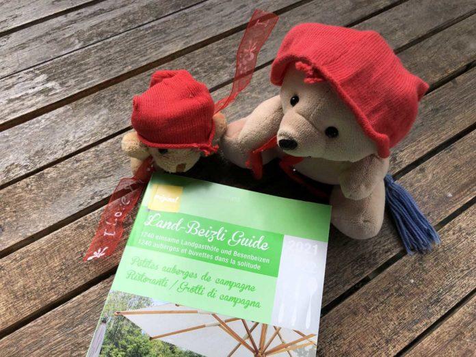 teddy-b.ch - Land-Beizli-Guide 2021/22