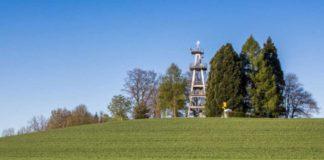 teddy-b.ch - Höhenweg aargauSüd (AR)