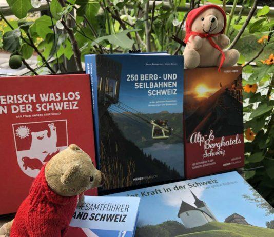 teddy-b.ch - Reiseführer Schweiz