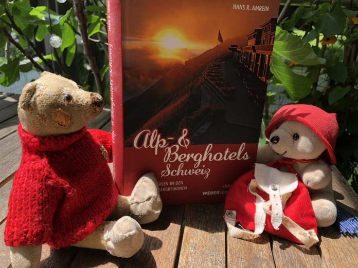 teddy-b.ch - Alp- & Berghotels Schweiz
