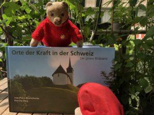 teddy-b.ch - Orte der Kraft in der Schweiz